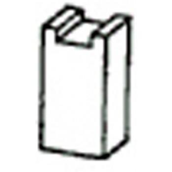 Charbons defonceuse AEG LF650 (361601 et 361576)